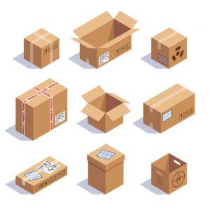Papírdoboz gyártás: Egyedi termékek biztonságos csomagolása