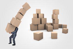 Mikor, melyik csomagoló doboz típus az ideális választás?